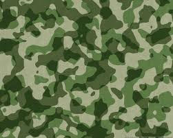 Camouflage - army