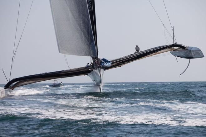 Oracle Boat Racing 2