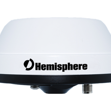 Hemisphere GNSS - A21 GNSS Antenna