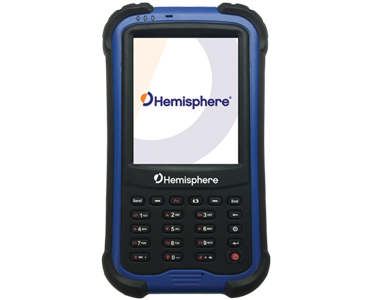 Hemisphere GNSS - XF3 Data Collector
