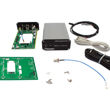 Hemisphere GNSS - Universal Development Kit