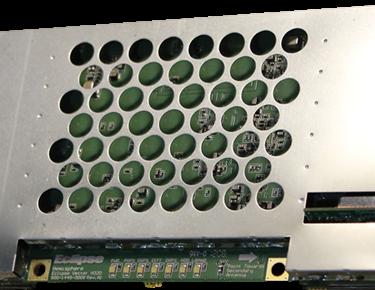 Hemisphere GNSS - H320 GNSS Compass Module