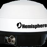 Hemisphere GNSS - A101 Smart Antenna