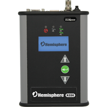 Hemisphere GNSS - R330 GNSS Receiver