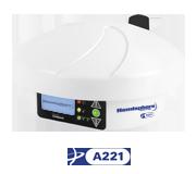 Hemisphere GPS - A221 Smart Antenna