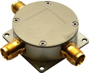 TW150 L-Band/GNSS 1 to 2 Signal Splitter