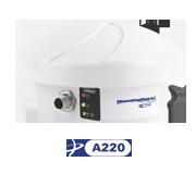 Hemisphere GPS - A220 Smart Antenna