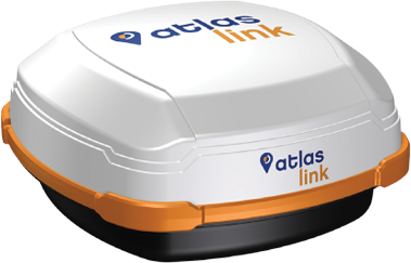 AtlasLink GNSS Smart Antenna