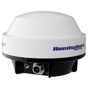 Hemisphere GNSS - A325 GNSS Smart Antenna