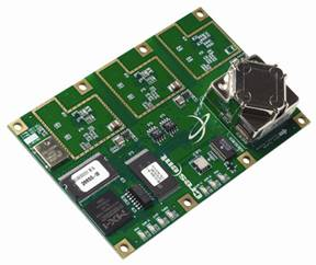 Hemisphere GPS - Crescent Vector OEM Board
