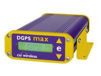 Hemisphere GPS - DGPS MAX