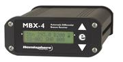Hemisphere GPS - MBX-4