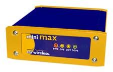 Hemisphere GPS - MiniMax