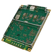 Hemisphere GPS - Eclipse P320 GNSS OEM Board