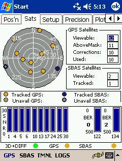 Hemisphere GPS - PocketMAX