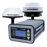 Hemisphere GNSS - Vector VS131 Receiver