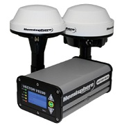 Hemisphere GNSS - Vector VS330 Receiver