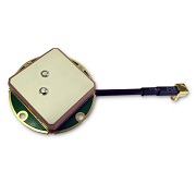 TW1600 Embedded Iridium Dual-Feed Antenna