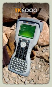 Juniper Systems TK6000