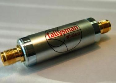 TW120 25 dB GPS L1 In-line Amplifier