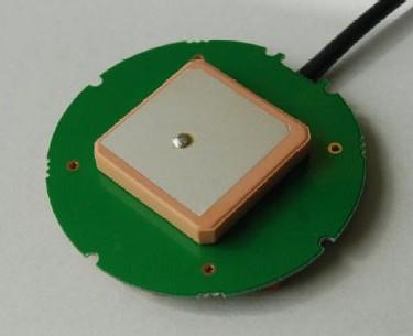 TW2015 Magnet Mount GPS L1 Antenna