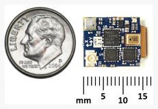 GPS-IMU-AHRS-INS-product