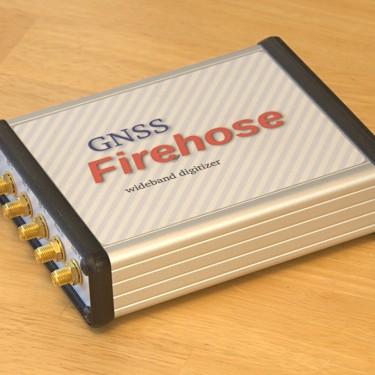 Firehose Receiver
